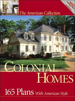 American Collection: 165 Plans with American Style