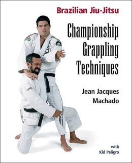 Championship Grappling Techniques