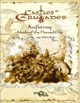 Castles And Crusades Aufstrag