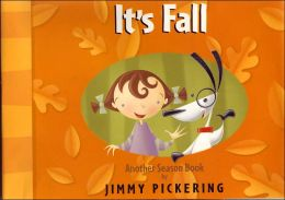 It's Fall: Another Season Book