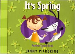 It's Spring: Another Season Book