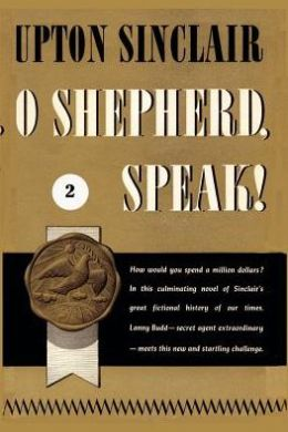 O Shepherd, Speak! II
