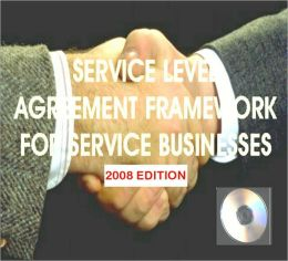 Service Level Agreement Framework for Service Businesses