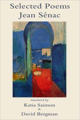 The Selected Poems of Jean Senac