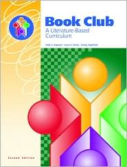 Book Club: A Literature Based Curriculum