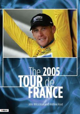 2005 Tour de France: Armstrong's Farewell