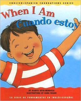 When I Am/Cuando estoy