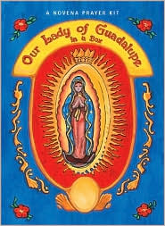 Our Lady of Guadalupe in a Box: A Novena Prayer Kit