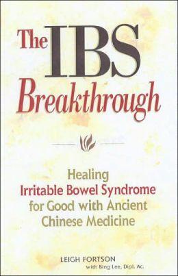 IBS Breakthrough