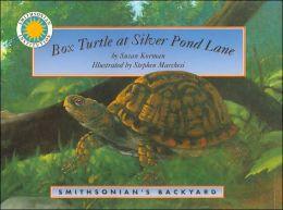 Box Turtle at Silver Pond Lane (Smithsonian's Backyard Series)