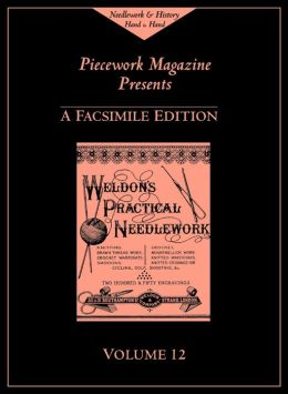 Weldon's Practical Needlework