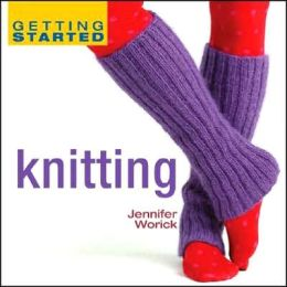 Getting Started Knitting