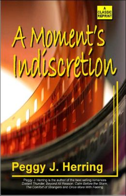 A Moment's Indiscretion