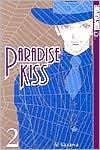 Paradise Kiss, Volume 2