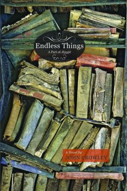 Endless Things: A Part of AEgypt