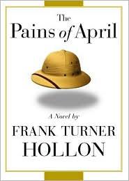 Pains of April