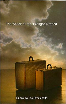 Wreck of the Twilight Limited