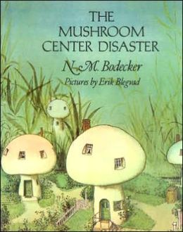 Mushroom Center Disaster