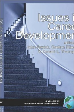 Issues In Career Development (Hc)