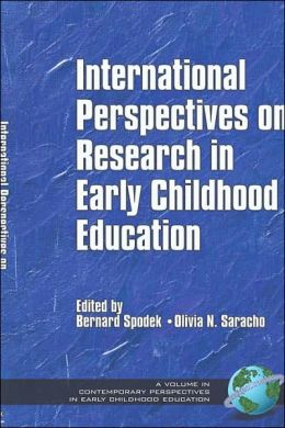International Perspectives On Research In Early Childhood Education (Hc)