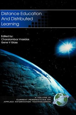 Distance Education And Distributed Learning (Hc)