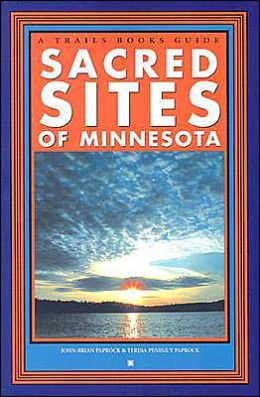 Sacred Sites of Minnesota