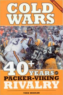 Cold Wars: 40+ Years of Packer-Viking Rivalry
