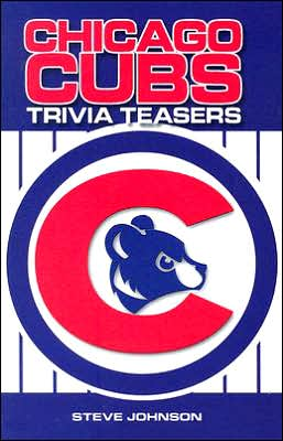 Chicago Cubs Trivia Teasers