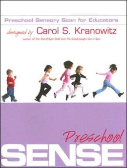 Preschool Sensory Scan for Educators (Preschool Sense): A Collaborative Tool for Occupational Therapists and Early Childhood Teachers