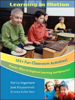 Learning in Motion: Practical Strategies to Increase Learning and Development