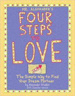 Mr. Alexander's Four Steps to Love