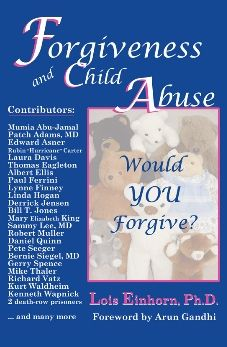 Forgiveness and Child Abuse: Would YOU Forgive?