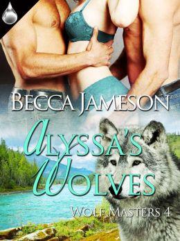 Alyssa's Wolves