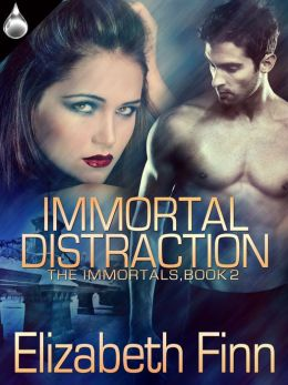 Immortal Distraction