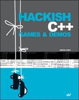 Hackish C++ Games and Demos
