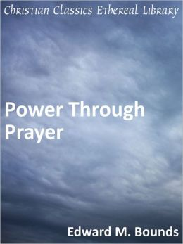 Power Through Prayer
