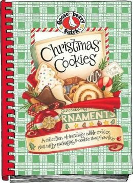 Christmas Cookies: A Collection of Incredibly Edible Cookies, Plus Nifty Packaging and Cookie Swap How-to's!