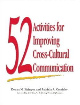 52 Activities for Improving Cross