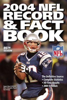 2004 NFL Record and Fact Book