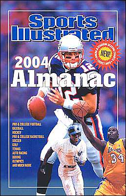 Sports Illustrated: Almanac 2004