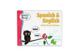 Brainy Baby Spanish/English: Simple Words and Phrases