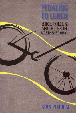 Pedaling to Lunch: Bike Rides and Bites in Northeast Ohio