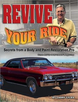 Revive Your Ride: Secrets from a Body and Paint Restoration Pro