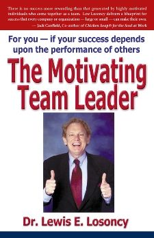 The Motivating Team Leader