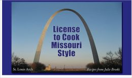 License to Cook Missouri Style