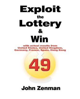 Exploit the Lottery and Win: A Step-by-Step Analysis