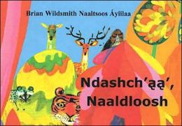 Brian Wildsmith's Animal Colors (Navajo)