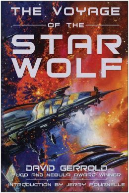 Voyage of the Star Wolf (Star Wolf Trilogy #2)