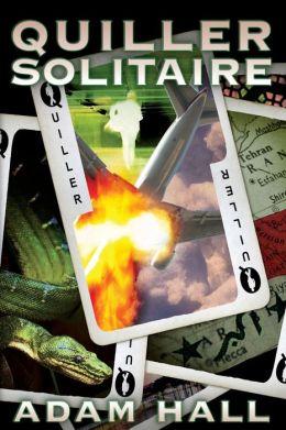 Quiller Solitaire (Quiller Series)