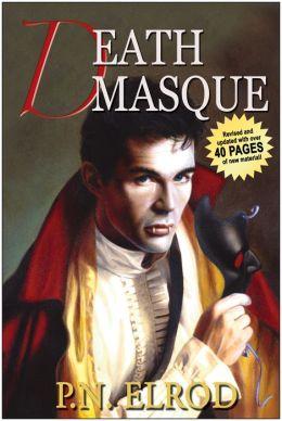 Death Masque (Jonathan Barrett, Gentleman Vampire Series #3)